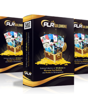 PLR Content You Can Actually Be Proud Of?