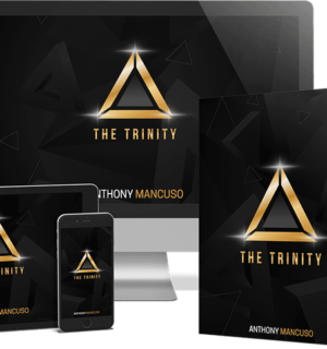 Make $203 Every Day with The Trinity by Anthony Mancuso